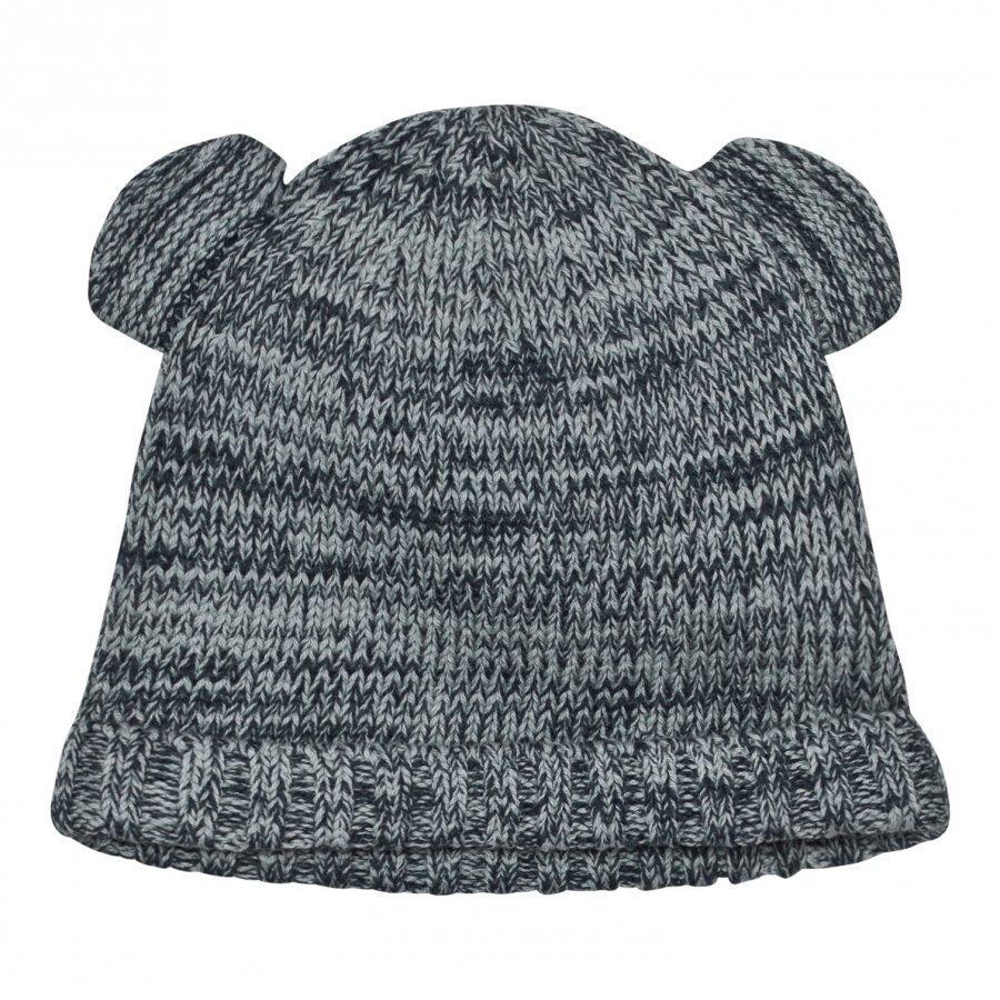 Minymo Joo 50knit Hat Lead Pipo