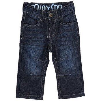 Minymo 'Magnus' farkut shortsit & bermuda-shortsit