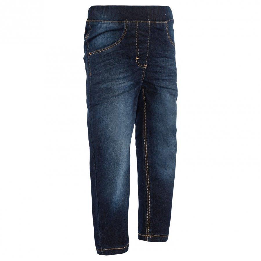 Minymo Malou Jeans Dark Blue Farkut