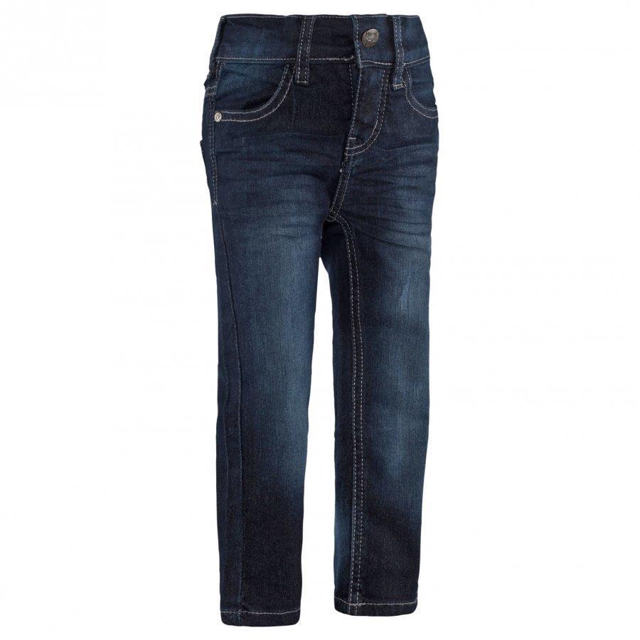Minymo Malvin Jeans Dark Blue Farkut