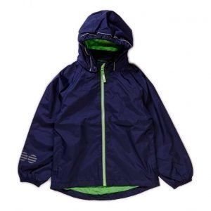 Minymo Raincoat Breathable