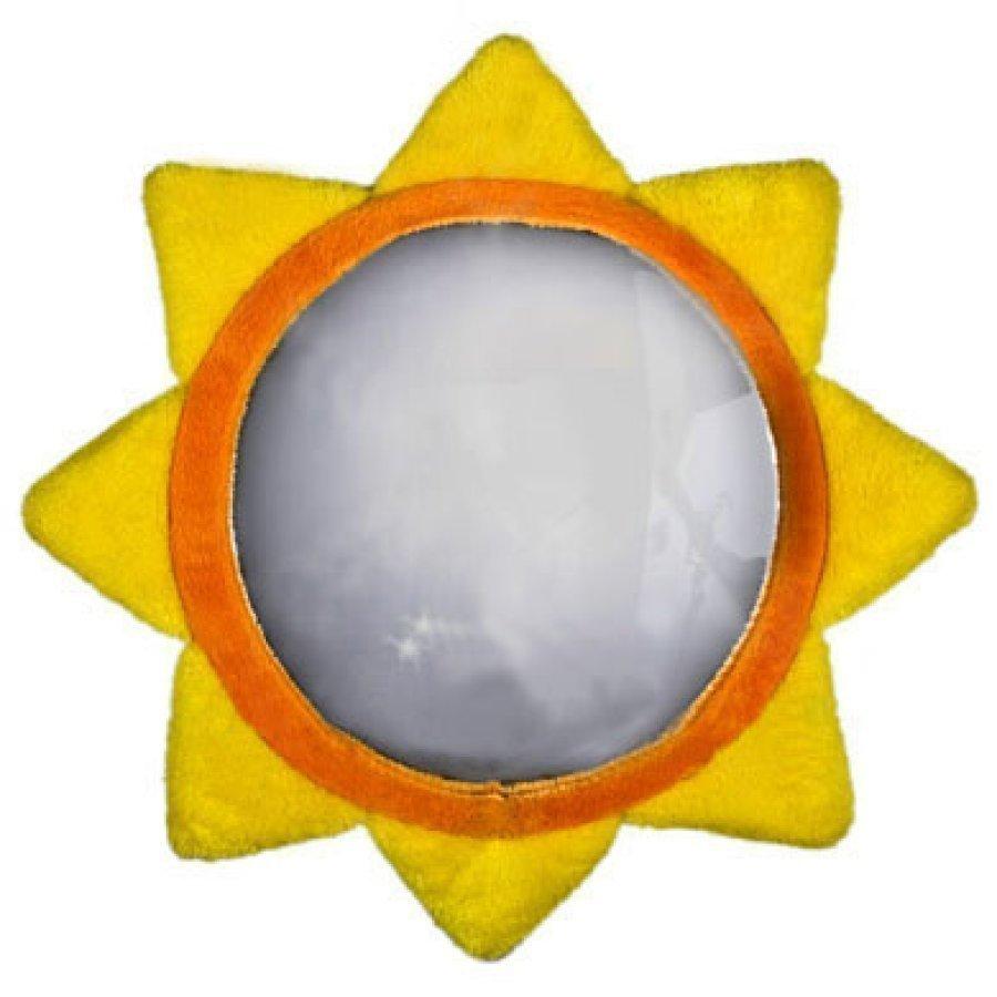 Miyali Turvaistuimen Peili Luca Aurinko