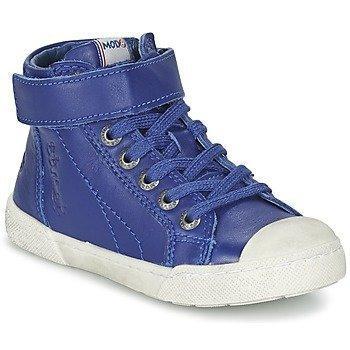 Mod'8 KANDINSK korkeavartiset kengät