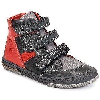Mod'8 ZOLF korkeavartiset kengät