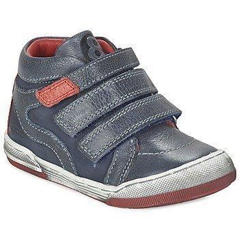 Mod'8 ZOMBI korkeavartiset kengät