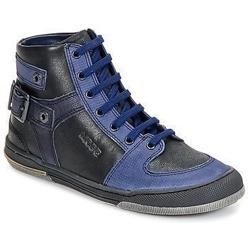 Mod'8 ZOMEO korkeavartiset kengät