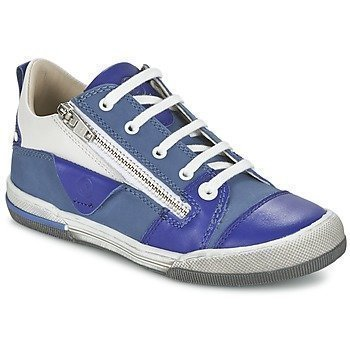 Mod'8 ZORAN matalavartiset kengät