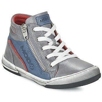 Mod'8 ZUT korkeavartiset kengät
