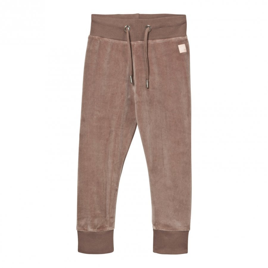 Molo Adda Pants Elderberry Verryttelyhousut