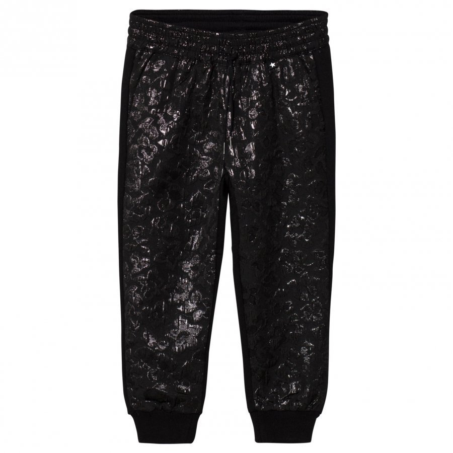 Molo Addie Soft Pants Black Housut