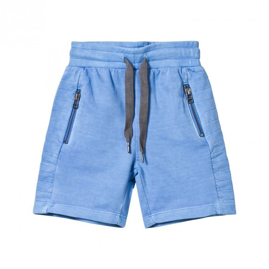 Molo Ady Shorts Flourentic Blue Oloasun Shortsit