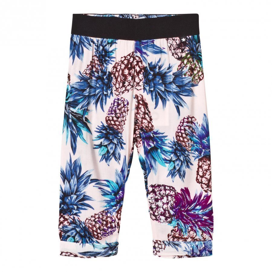 Molo Aldora Pants Pineapple Housut