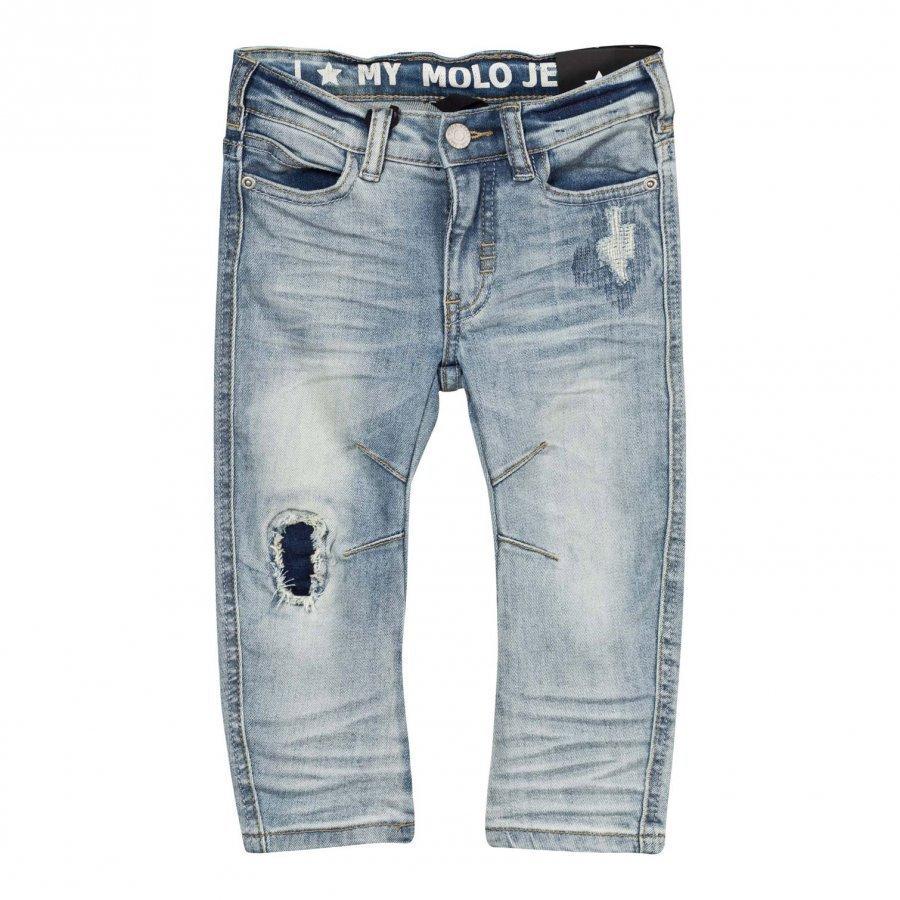Molo Alonso Jeans Vintage Denim Farkut