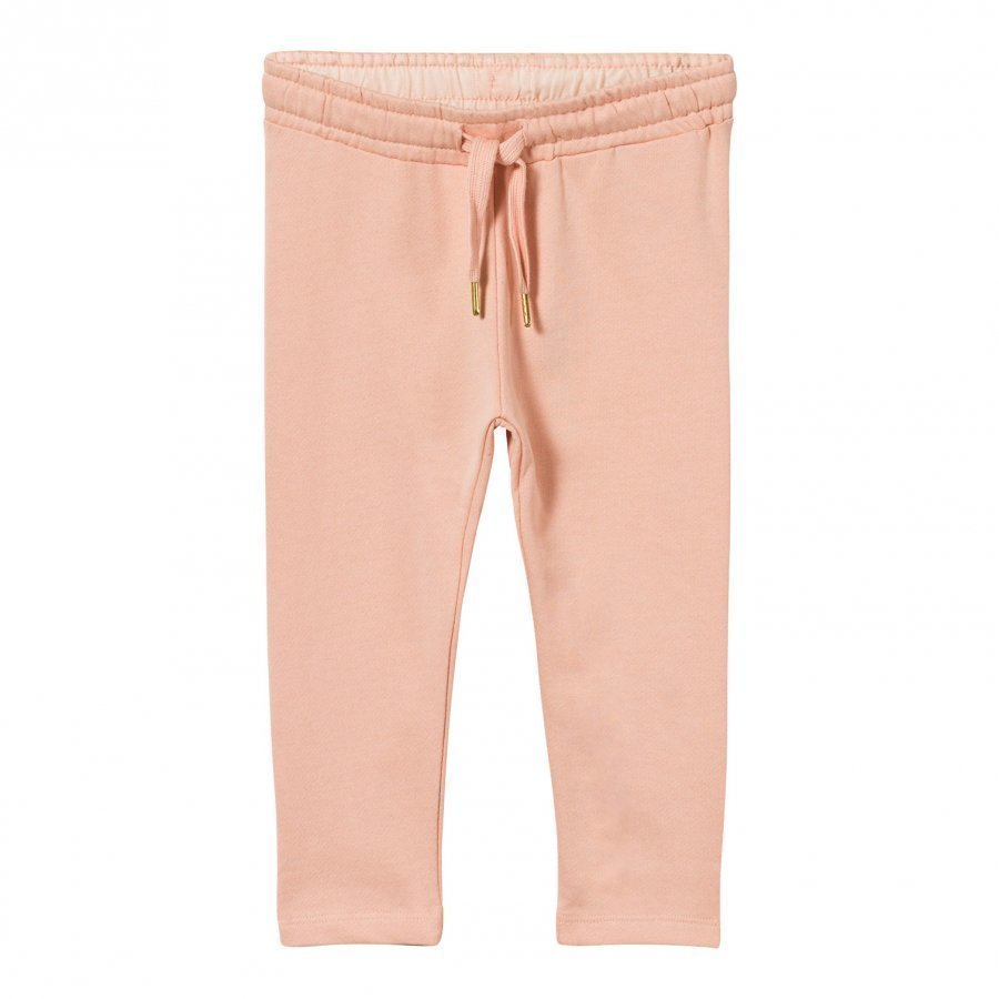Molo Alvira Soft Pants Poppies Verryttelyhousut
