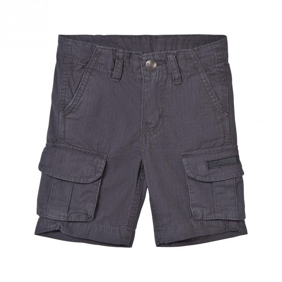 Molo Ante Cargo Shorts Iron Gate Cargo Shortsit