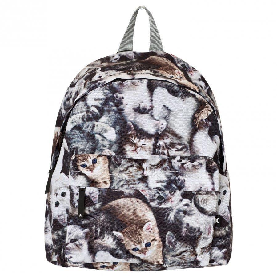 Molo Backpack Miauuu Reppu