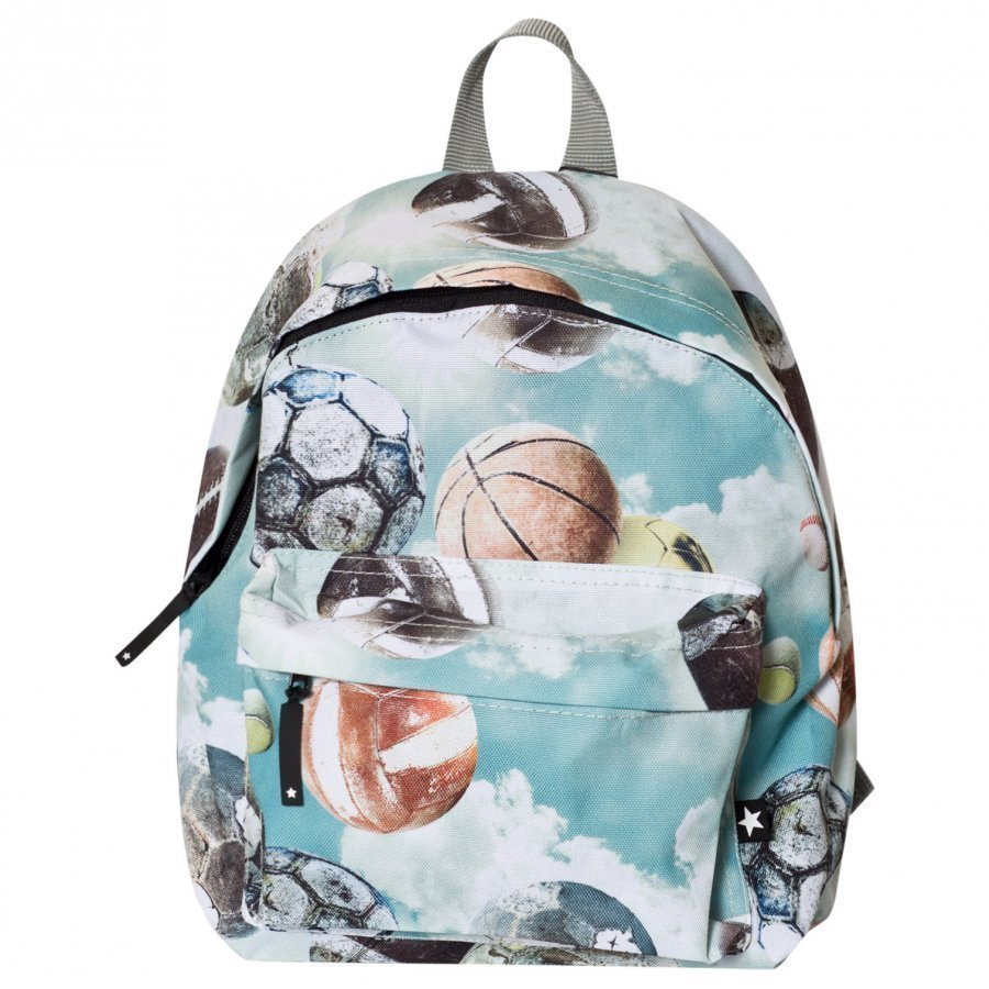Molo Backpack Up In The Air Reppu