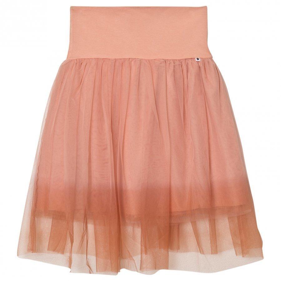 Molo Ballista Skirt Cameo Rose Midihame