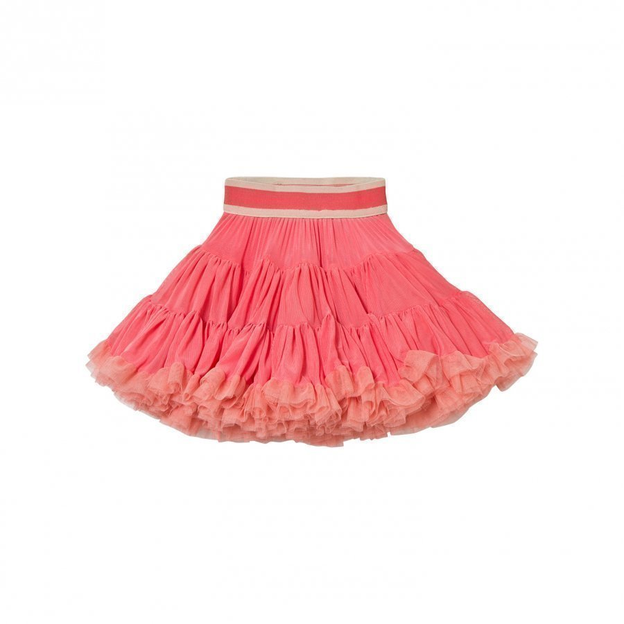 Molo Bella In The Box Skirt Spicy Pink Tyllihame