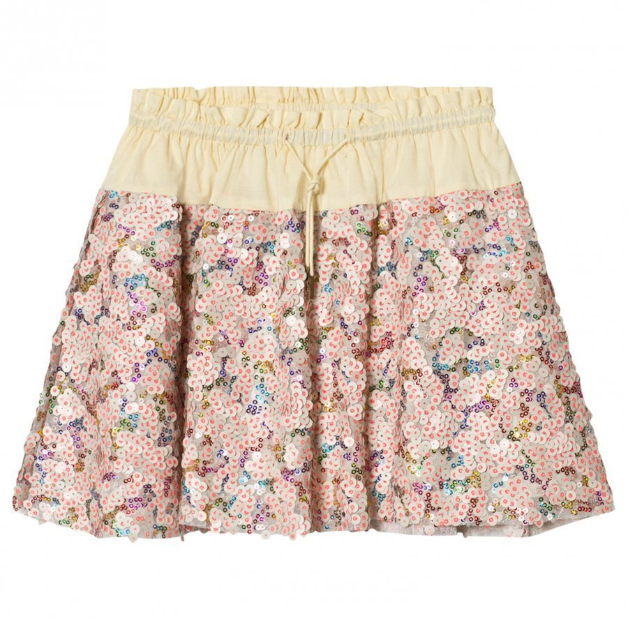 Molo Bellis Skirt Multi Glitter Hame