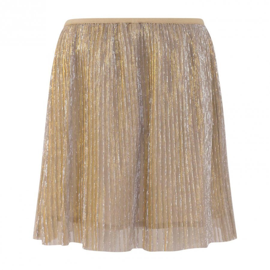 Molo Belma Skirt Golden Glow Midihame