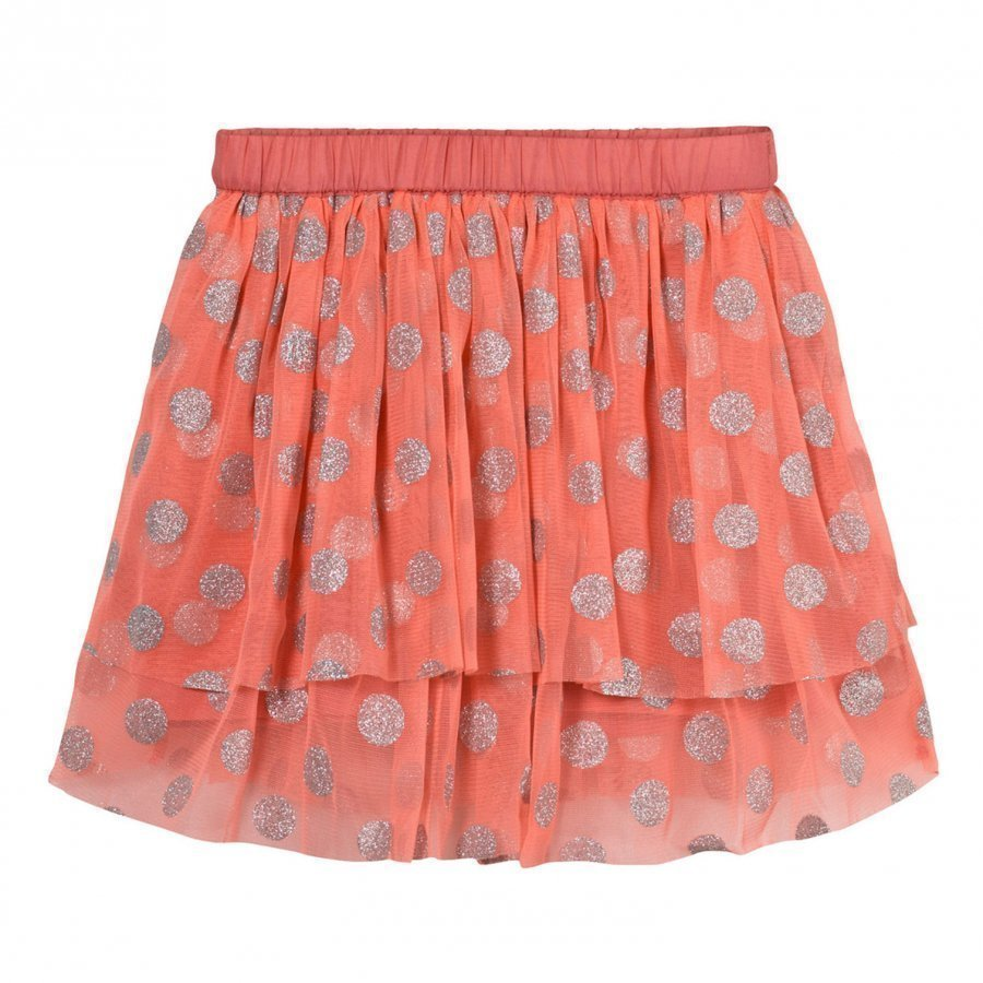 Molo Benete Skirts Spicy Pink Tyllihame