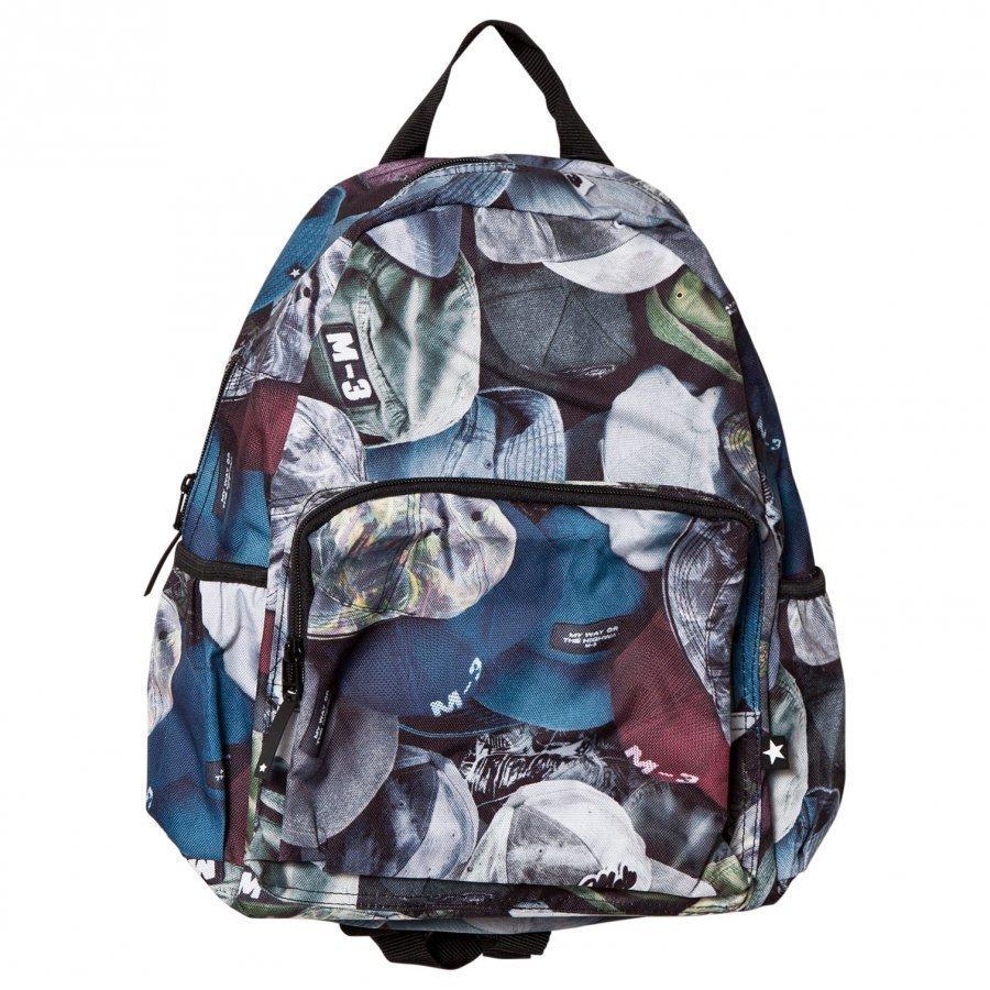 Molo Big Backpack Caps Reppu