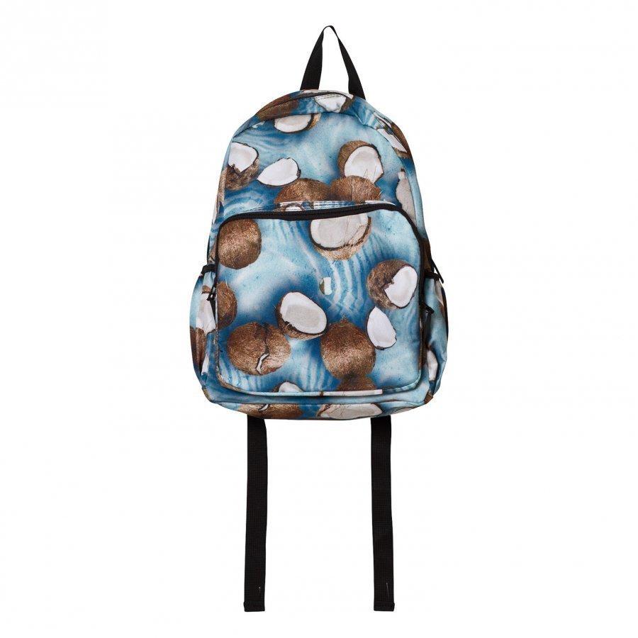 Molo Big Backpack Coconuts Reppu