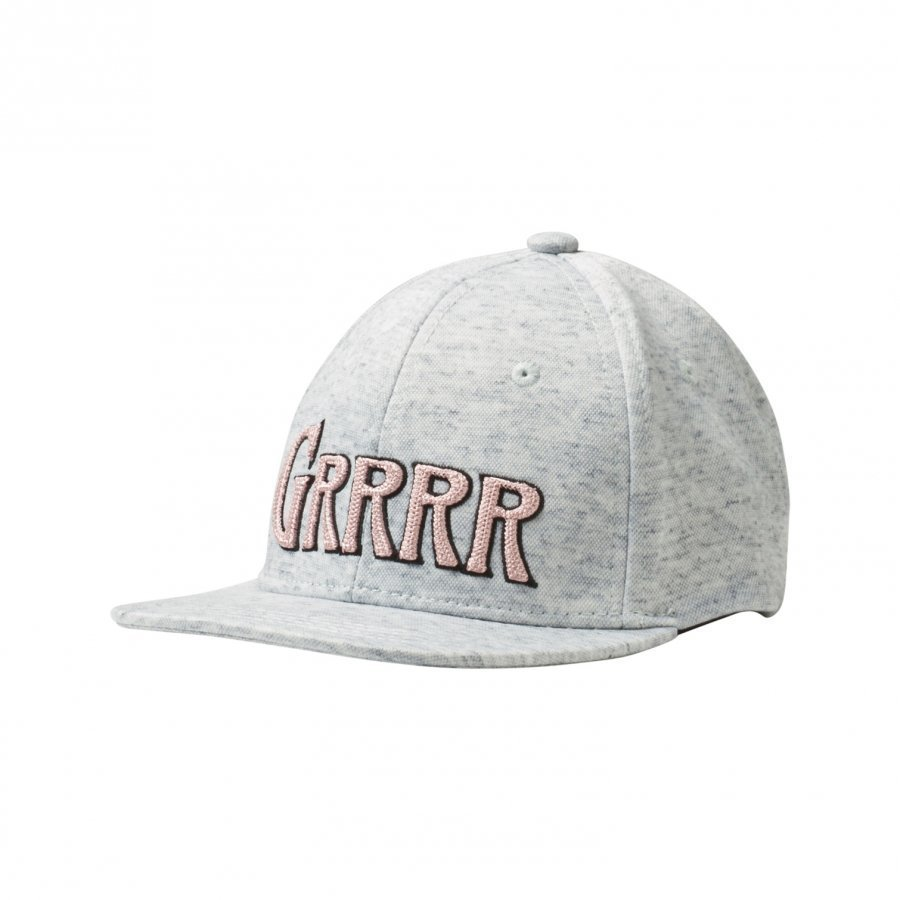 Molo Big Shadow Jr Cap Opal Grey Pipo