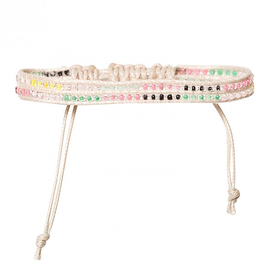 Molo Bracelet Velvet Rose Rannekoru