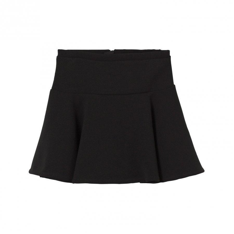 Molo Britani Skirt Black Tyllihame