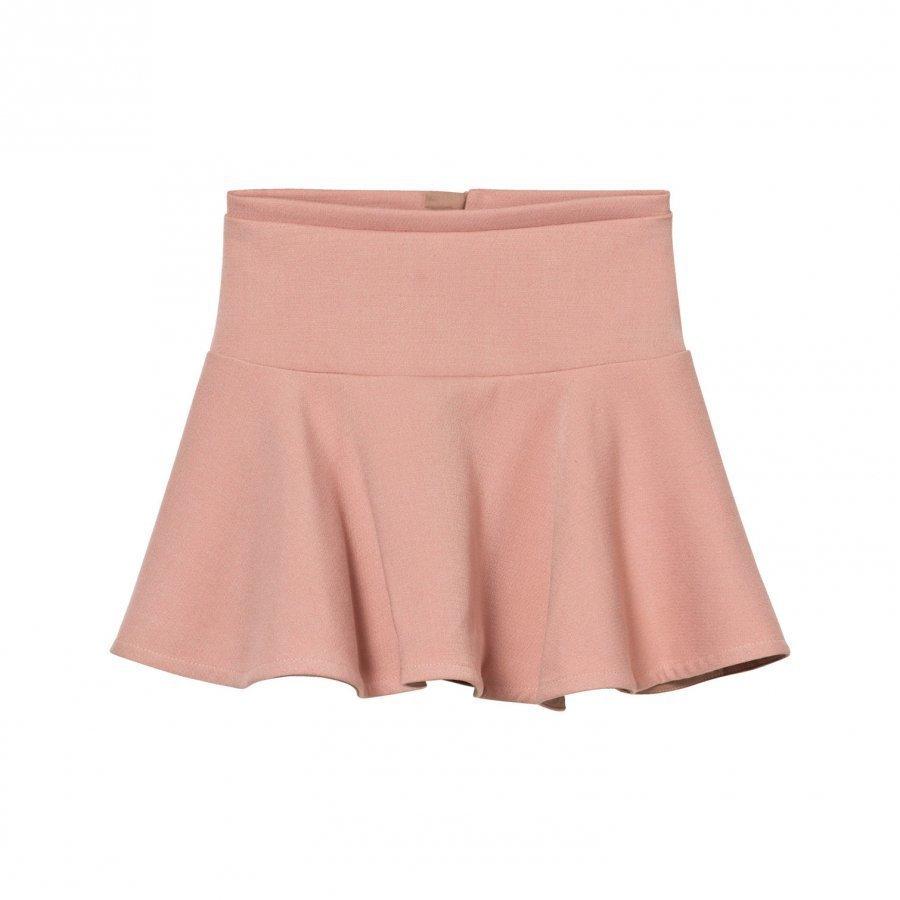 Molo Britani Skirt Spicy Pink Lyhyt Hame