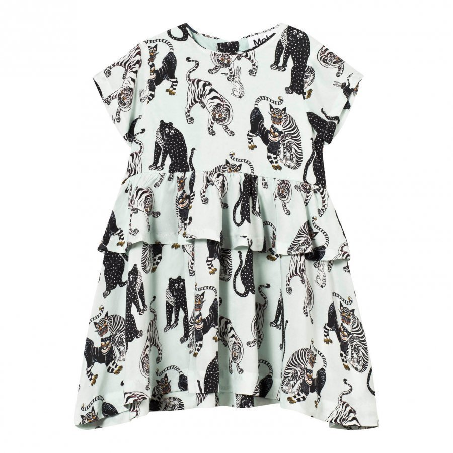 Molo Caitlin Dress Korean Tigers Juhlamekko