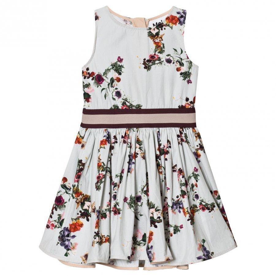 Molo Carli Dress Flower Stars Mekko