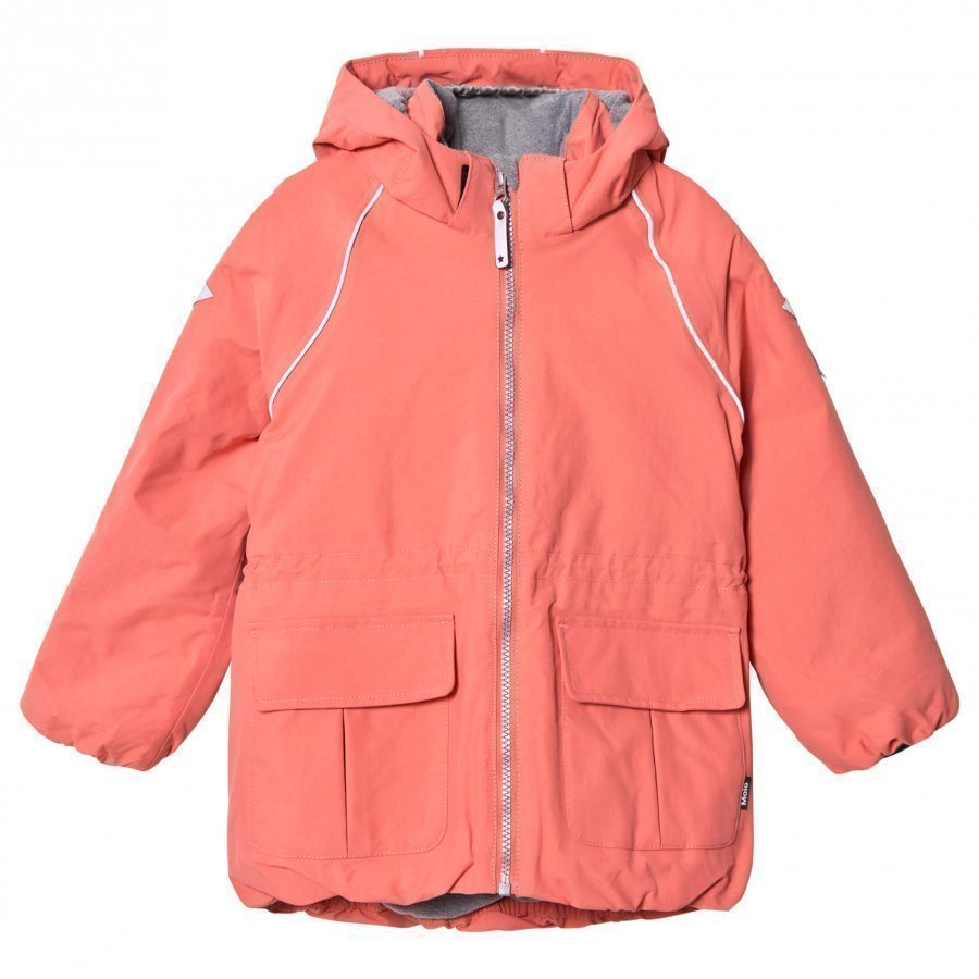 Molo Cathy Jacket Sunrise Toppatakki