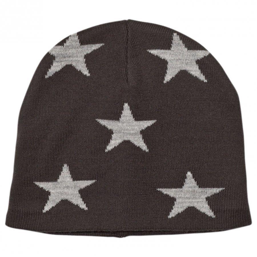 Molo Colder Hat Pirate Black Pipo