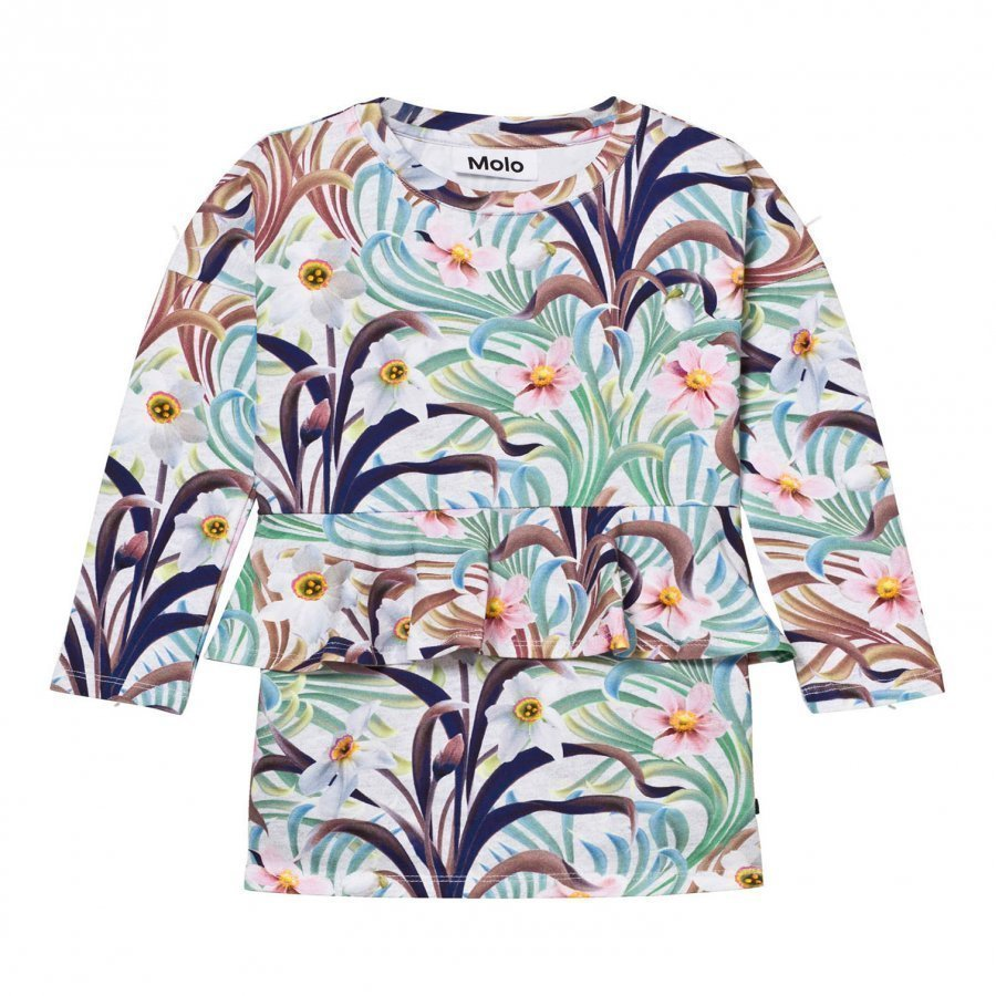Molo Corliss Dress Nouveau Spring Juhlamekko