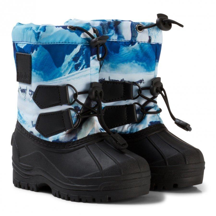 Molo Driven Boots Husky Nilkkurit