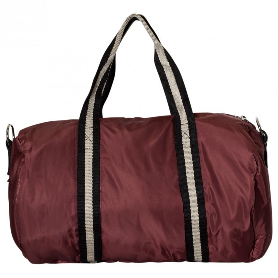 Molo Duffle Bag Forest Berry Kenkäpussi