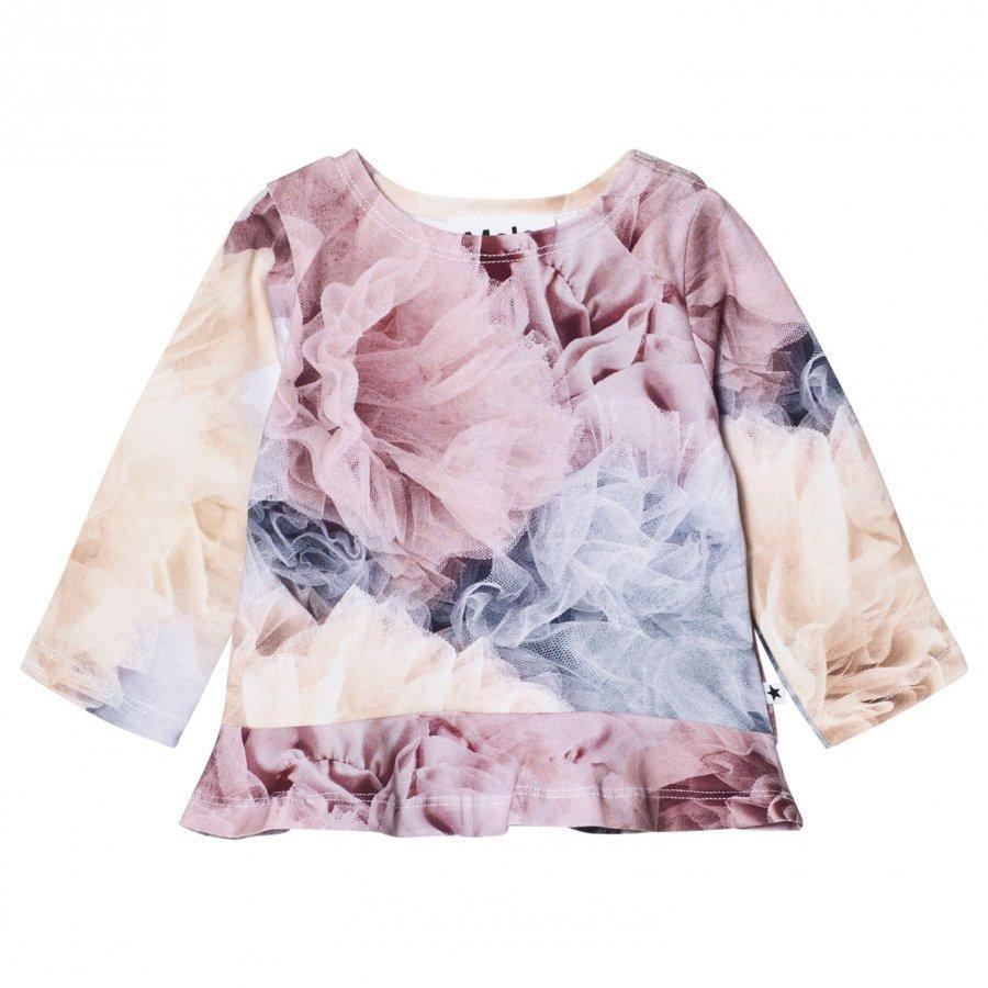 Molo Elisabeth T-Shirt Bella Bella Pitkähihainen T-Paita