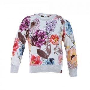 Molo Elsa Pitkähihainen T-paita Värikäs