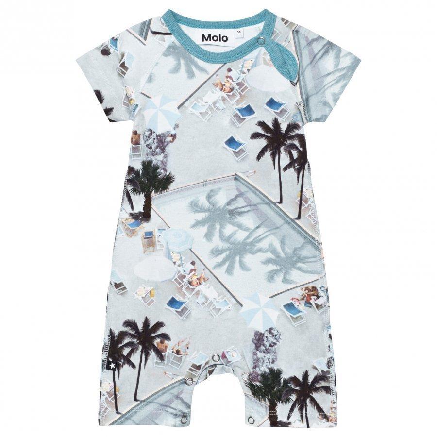 Molo Felton Babysuits Swimmingpools Romper Puku