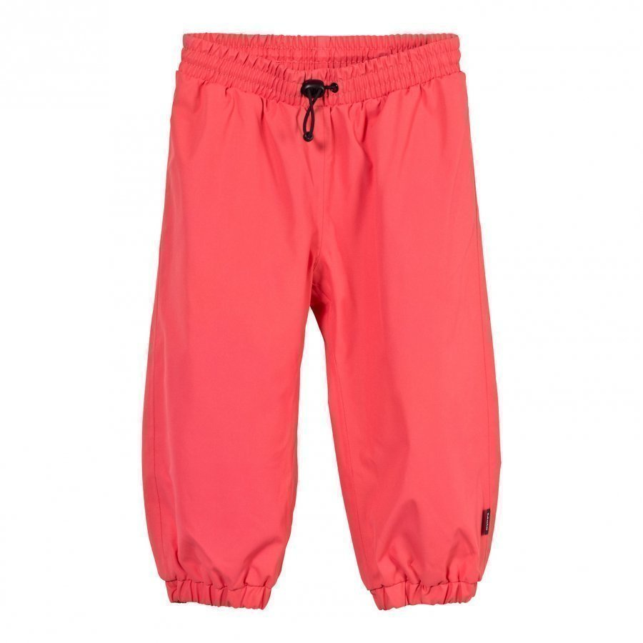 Molo Haven Rain Pants Calypso Sadehousut