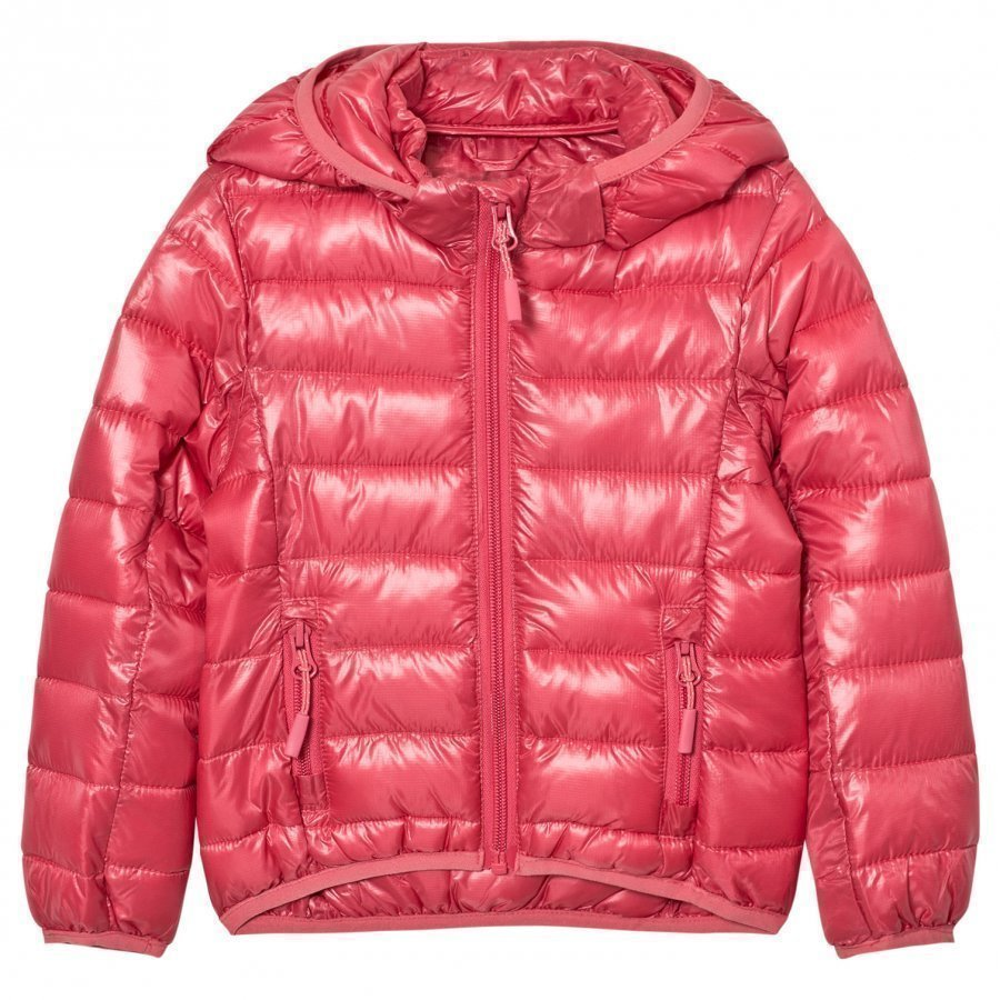 Molo Herb Jacket Rapture Rose Toppatakki