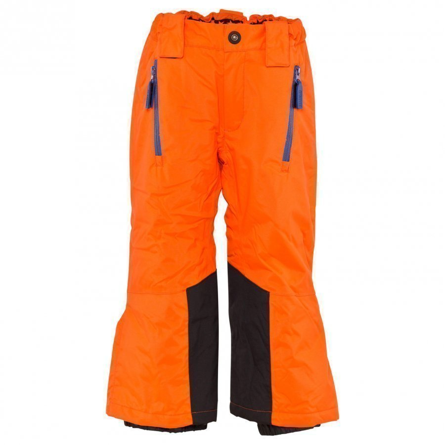 Molo Jump Orange Shock Toppahousut