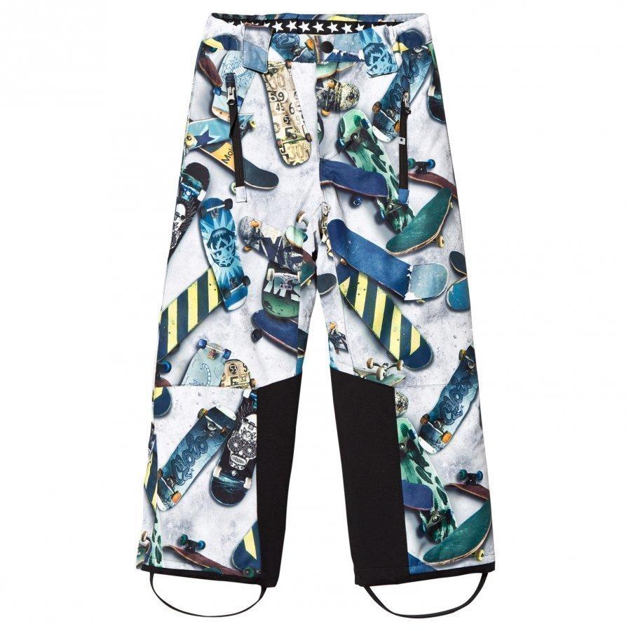 Molo Jump Pro Woven Pants Skater Toppahousut