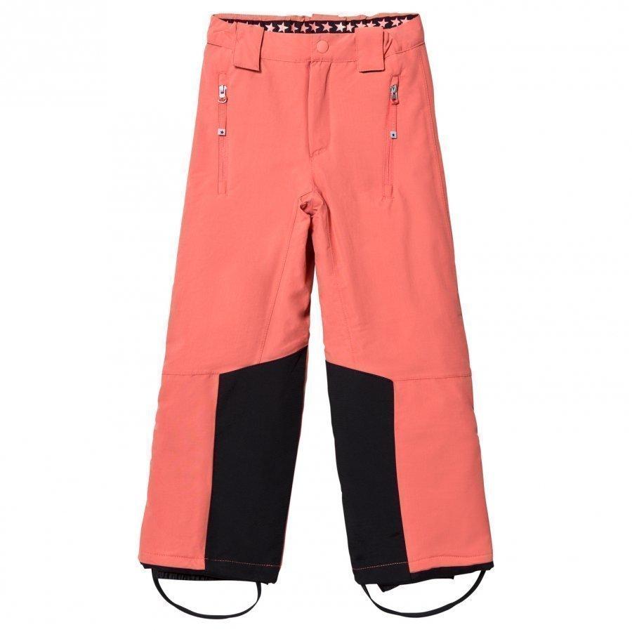 Molo Jump Pro Woven Pants Sunrise Toppahousut