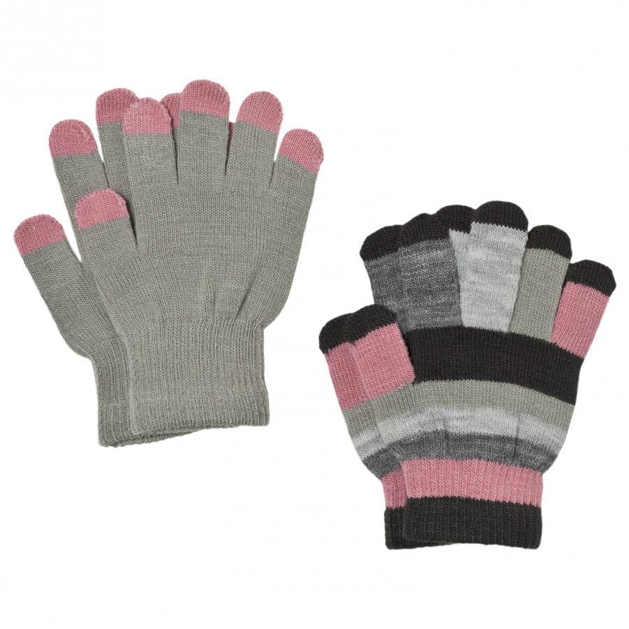 Molo Kei Gloves Set Fox Glove Villahanskat
