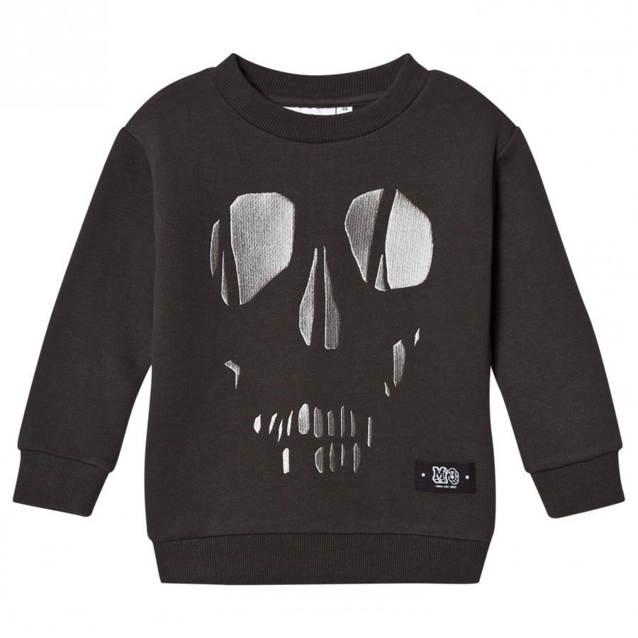 Molo Modi Sweatshirt Pirate Black Oloasun Paita