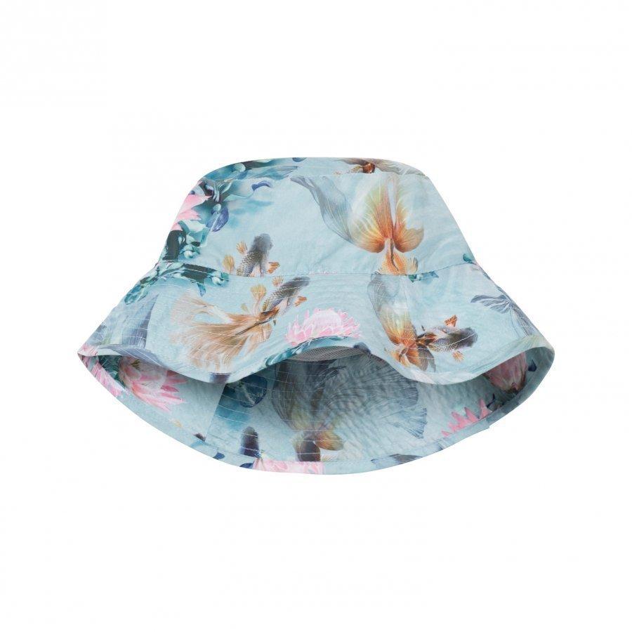 Molo Nadia Sun Hat Fishpond Aurinkohattu